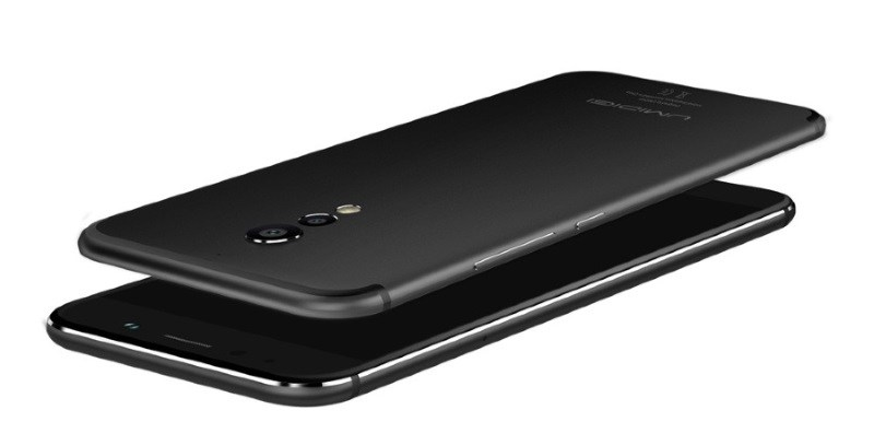 design of umidigi s smartphone