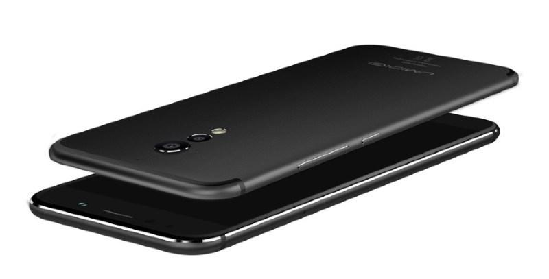design of umidigi s smartphone