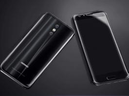 Doogee BL5000 4G Smartphone