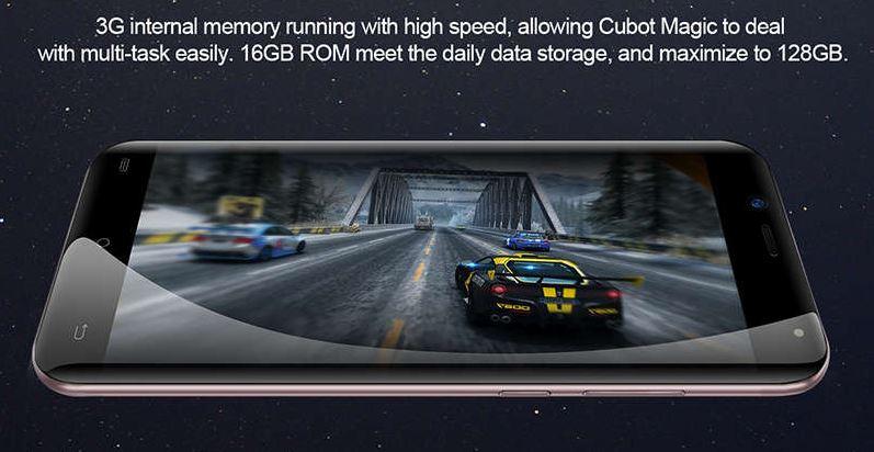 cubot-magic review