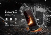 Blackview BV8000 Pro Review