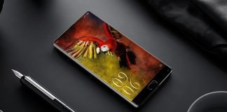 elephone S8 Reviews