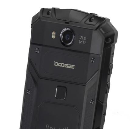 21 MP Camera DOOGEE S60