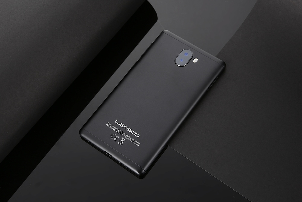 Leagoo KIICAA MIX Review