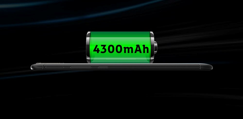 4300 Battery