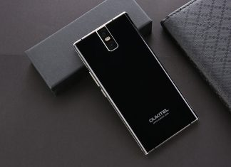 Oukitel K3 4G Smartphone