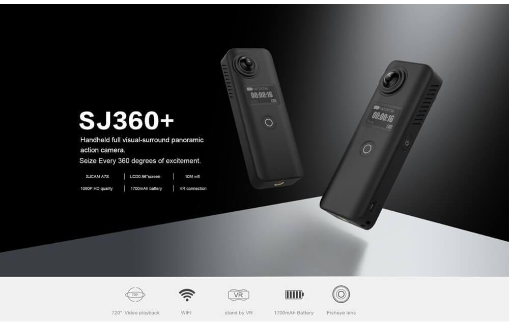 SJ360-PLUS