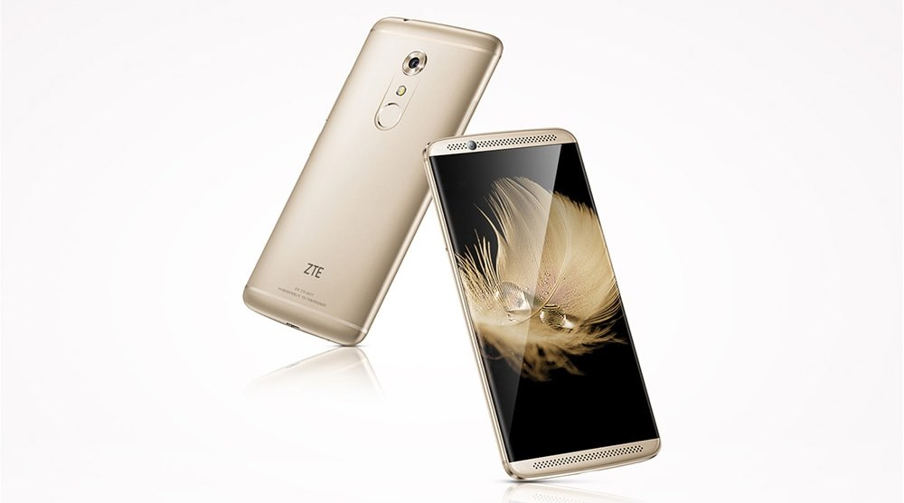 ZTE AXON 7 4G Phablet Review