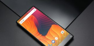 vernee mix 2 smartphone review