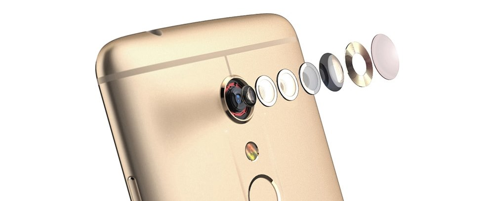 20 MP Camera for Crystal Clear Photos