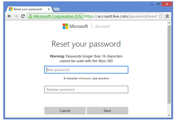 recover lost Windows 10 Password