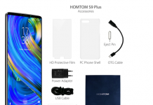 Homtom S9 Plus Review