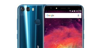 Ulefone Mix2 4G Smartphone Review