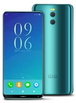 elephone s9 smartphone review
