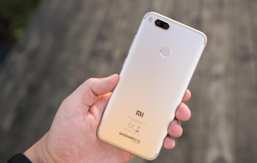 Xiaomi-Mi A1