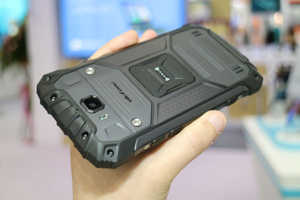 New Verizon Rugged Smartphone - Uniquely Modern Rugs
