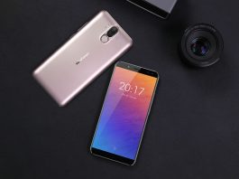 Ulefone Power 3S review