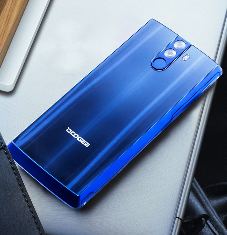 Doogee-BL12000 review
