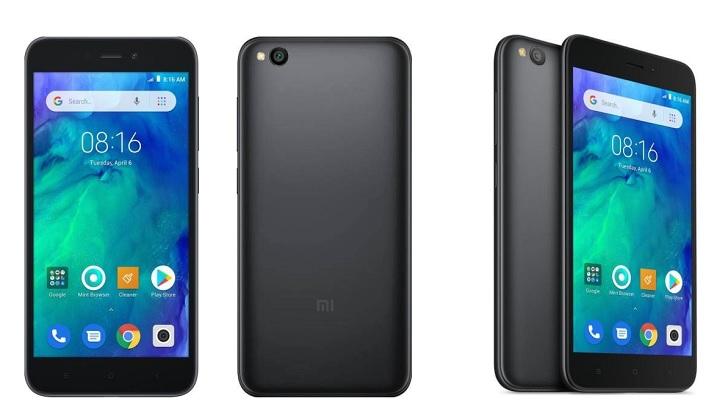 Xiaomi Redmi GO Black