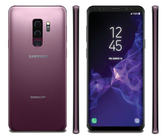 Samsung Galaxy S9+ Exynos Smartphone Full Specification