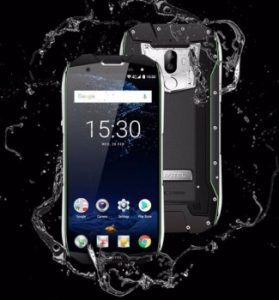 Oukitel WP5000: Price & Specification
