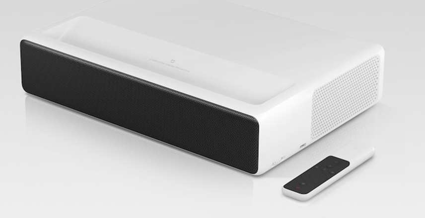 Xiaomi Mi Ultra Projector