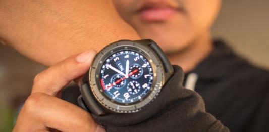 best smartwatch for men