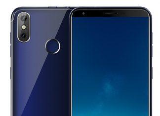 Cubot R11 Smartphone