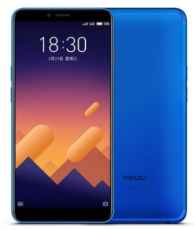 Meizu E3: Specification And Price
