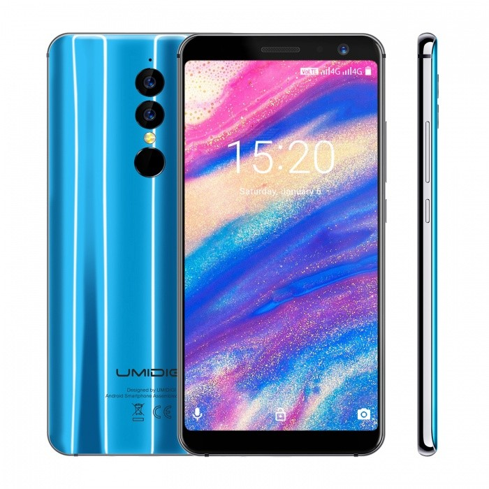 UMIDIGI A1 Pro: Price and Specification