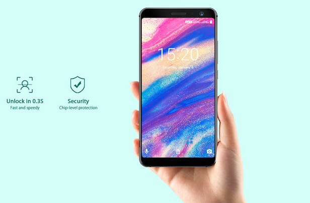 Umidigi A1 pro price and specification