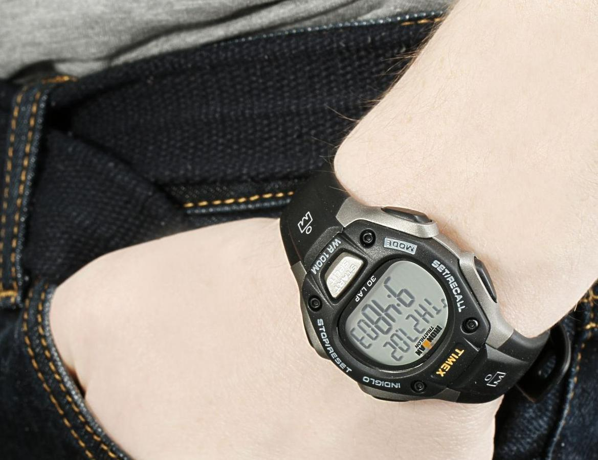 Timex T5E901 Ironman Classic