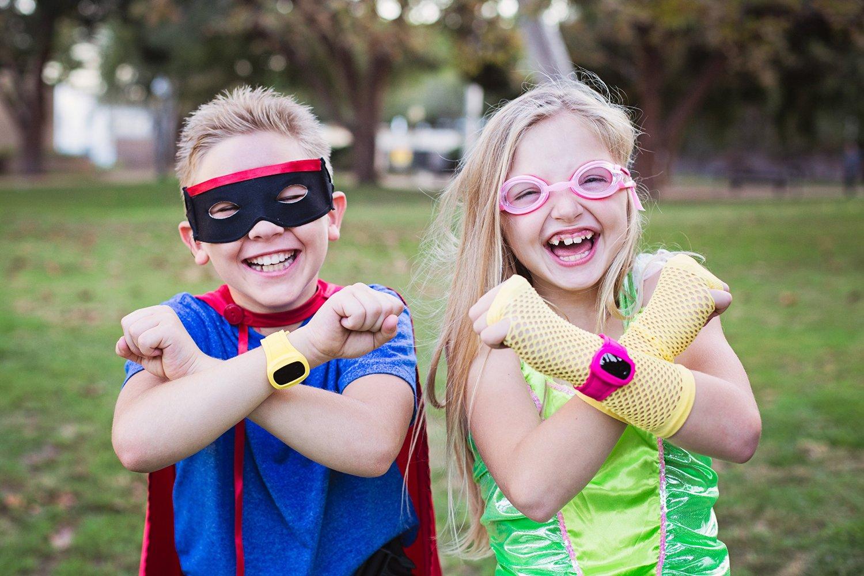Top 6 Best Fitness Tracker For Kids