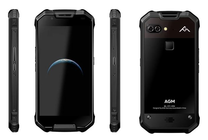 AGM X2 SE review