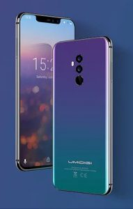 UMIDIGI Z2 Price And Specification