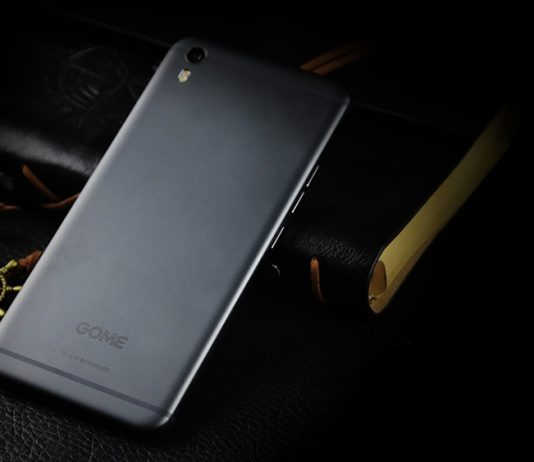 GOME K1 review