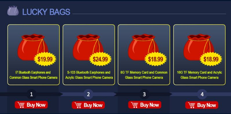Coolicool offers