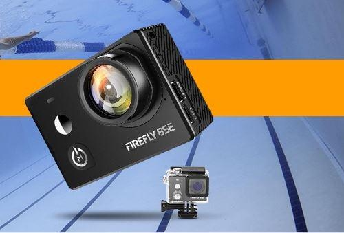 Hawkeye Firefly 8SE review