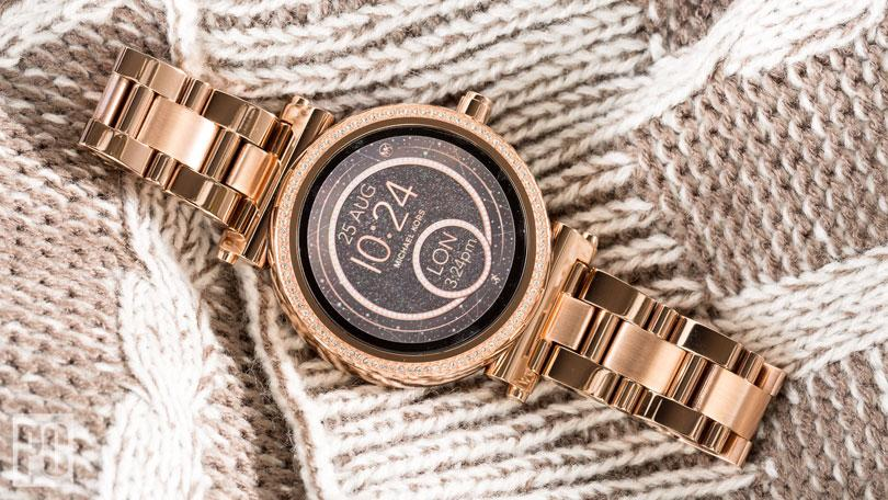 Michael Kors Access Sofie Review