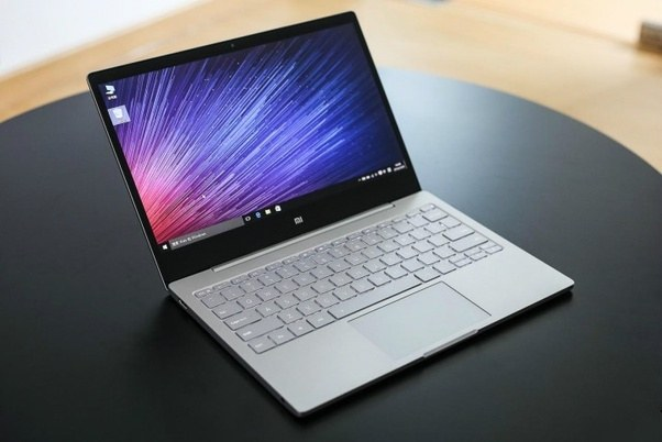 Xiaomi Air 13 Notebook- Silver