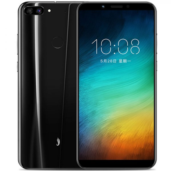 Xiaolajiao Note 5X Smartphone Full Specification