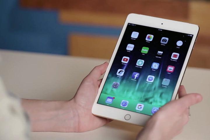 Apple iPad Min 4