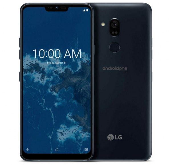 LG G7 One Specification