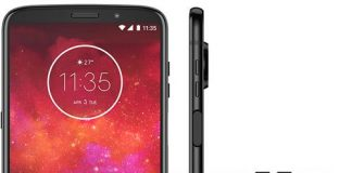 Motorola Moto Z3 Specifications, Price Compare, Features, Review