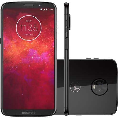 Motorola Moto Z3 Specification