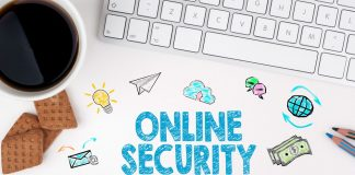 Online-Security-Measures