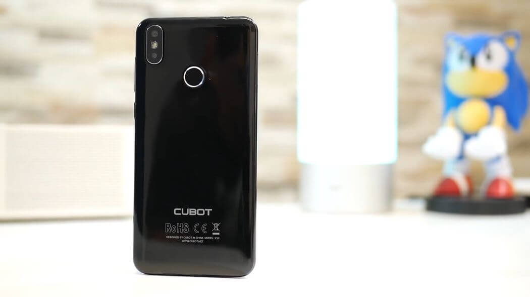 cubot-p20-review