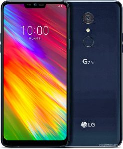 LG G7 Fit Specification