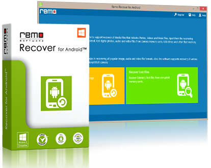 Remo data recovery