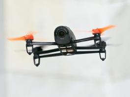 ULTIMATE DRONE